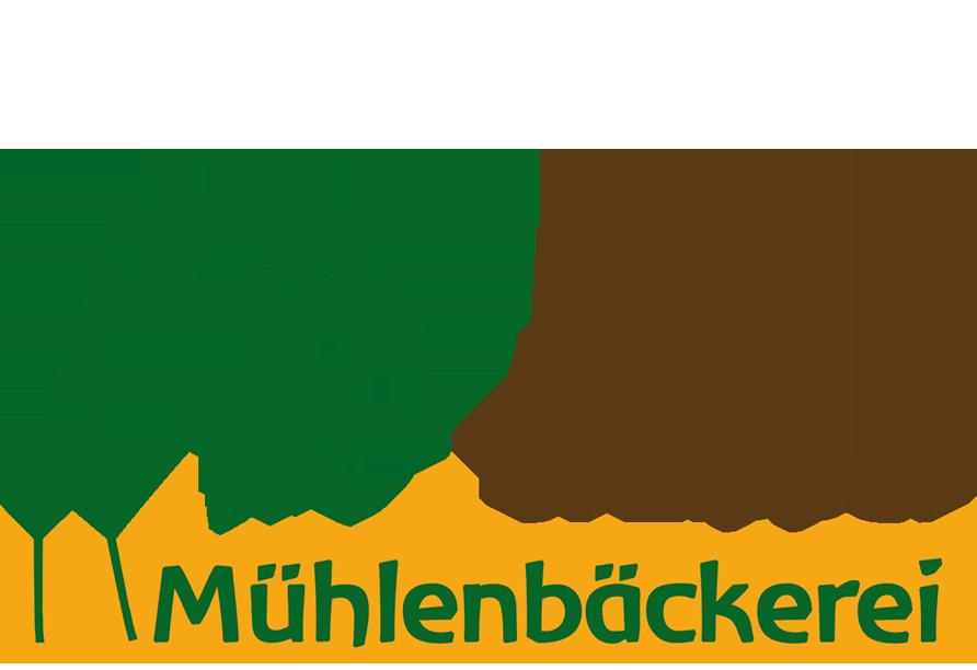 Logo Mühlenbäckerei Zippel